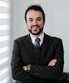 Dr. Leonardo Adriano Arashiro