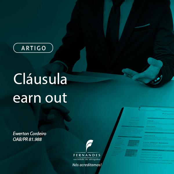 Cláusula earn out